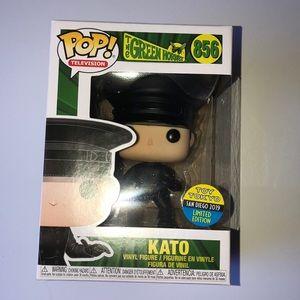 Kato pop